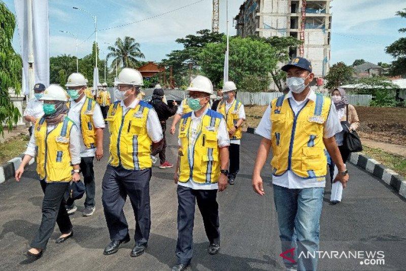 Kementerian PUPR targetkan cetak 1.000 tenaga konstruksi jalan layang