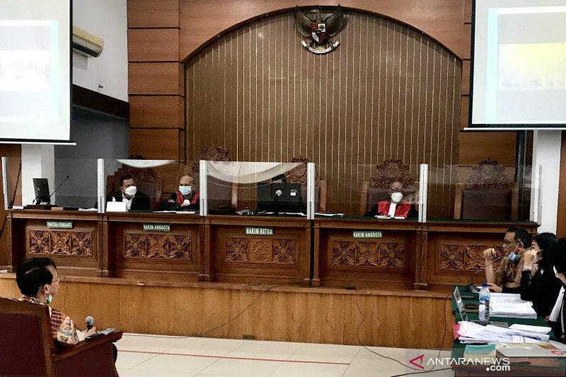 Majelis hakim jadwalkan sidang lanjutan Jumhur Hidayat pada 15 April