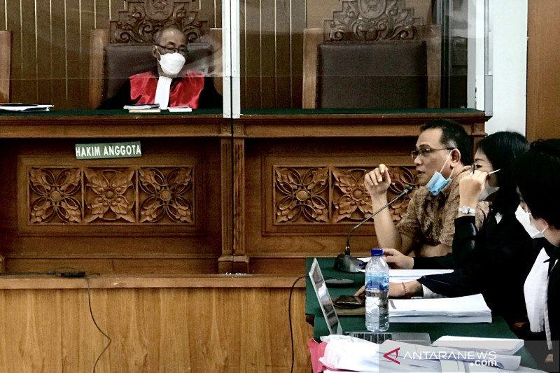 Majelis hakim PN Jaksel kabulkan pengembalian laptop anaknya Jumhur