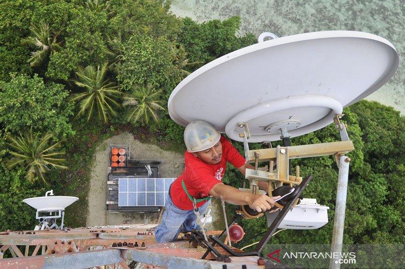 Telkomsel optimasi jaringan wilayah perumahan pada Ramadhan-Lebaran
