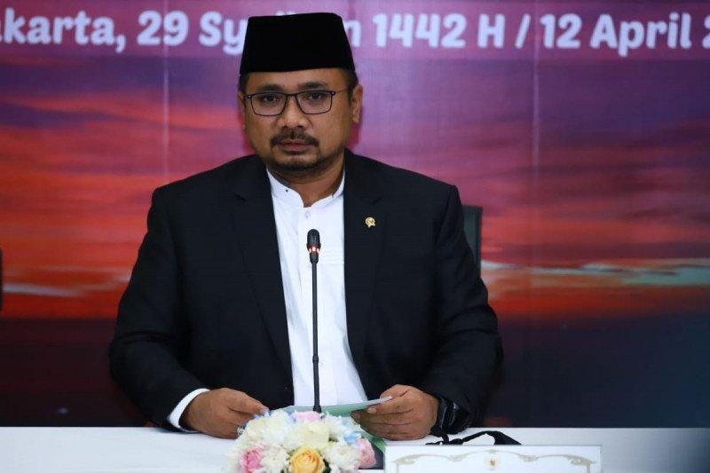 Penetapan 1 Ramadhan diputuskan setelah 13 perukyat melihat hilal