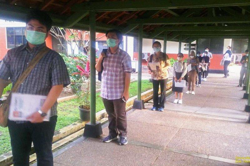 Universitas Indonesia siapkan ruang disabilitas bagi peserta UTBK
