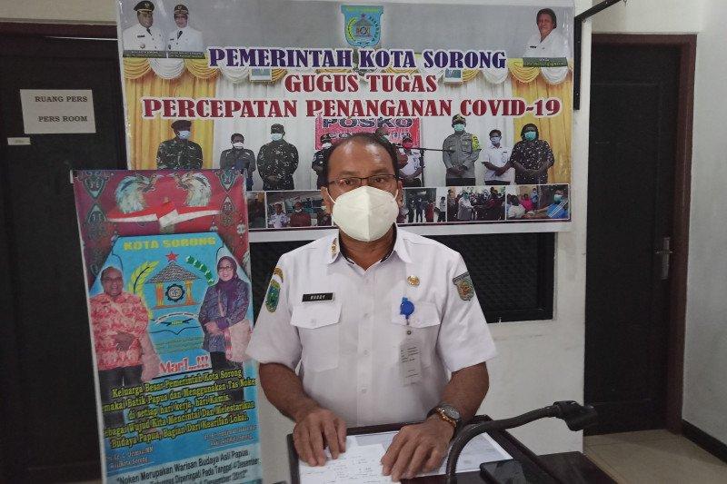 Harus terapkan prokes ketat, shalat tarawih di Kota Sorong diizinkan