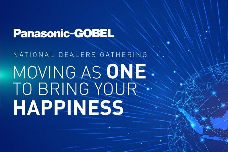 Panasonic Terus Hadirkan Inovasi Teknologi Untuk Kehidupan Lebih Baik