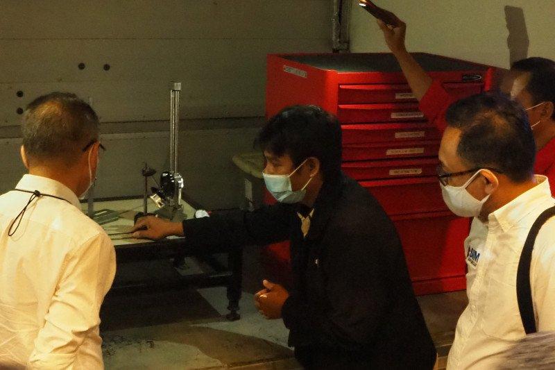 Suzuki berkolaborasi dengan Kemenperin siapkan SDM masa depan