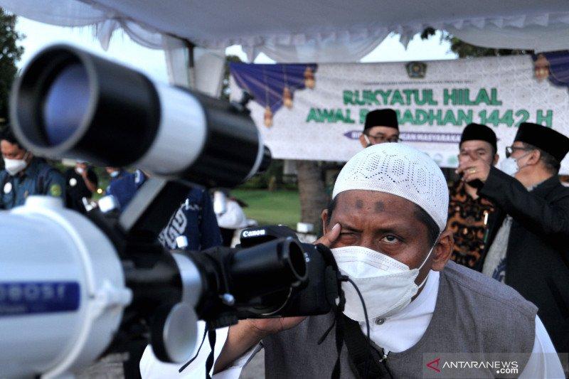 BMKG prediksi 12 Mei 2021 masih masuk bulan Ramadhan