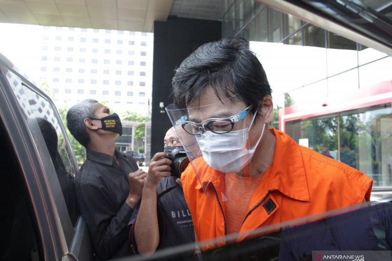 Samin Tan segera disidangkan