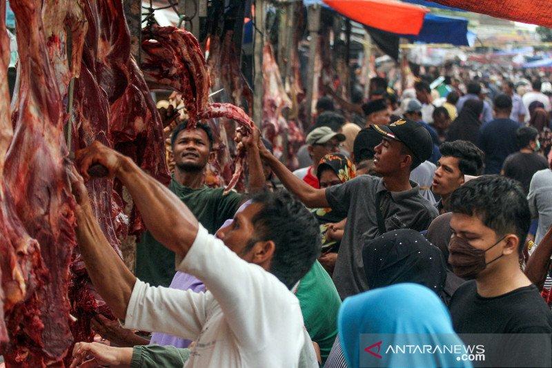 Tradisi Meugang Ramadhan di Aceh