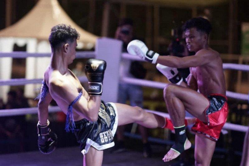 Kejuaraan muay thai