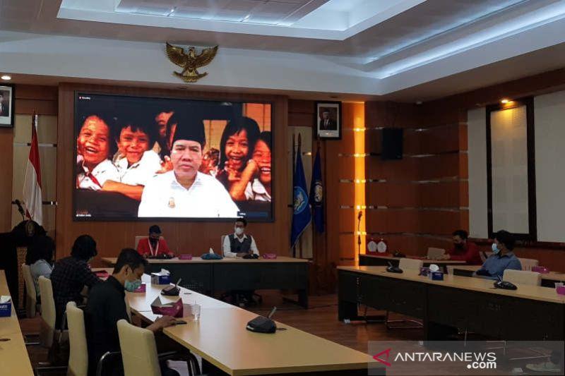 Rektor Undip: Pemimpin yang hanya cari aman picu radikalisme di kampus