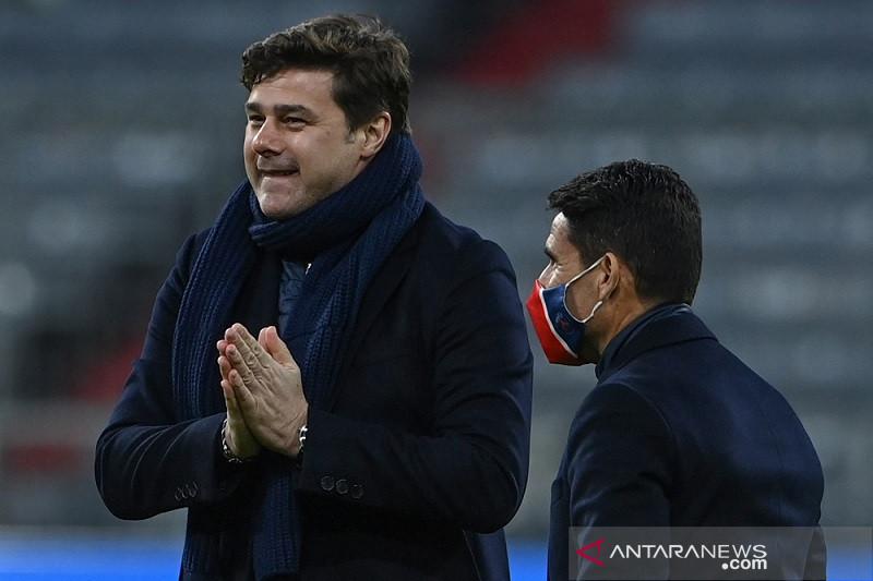 Tottenham ingin buka pembicaraan dengan PSG untuk pulangkan Pochettino