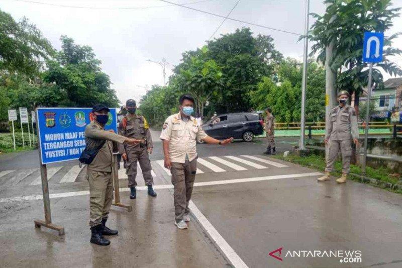 Kota Bekasi siapkan operasi gabungan halau pemudik dini
