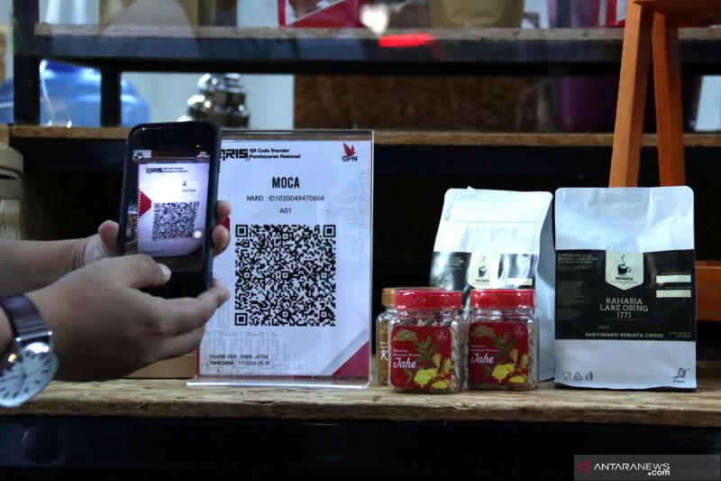 Pemerintah dorong digitalisasi pada UMKM dan pemda