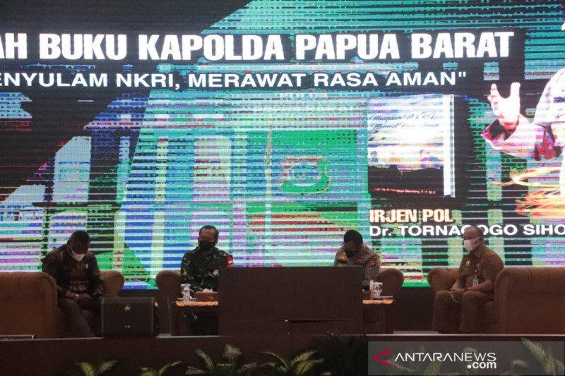 Guru Besar: Tanah Papua mozaik Indonesia