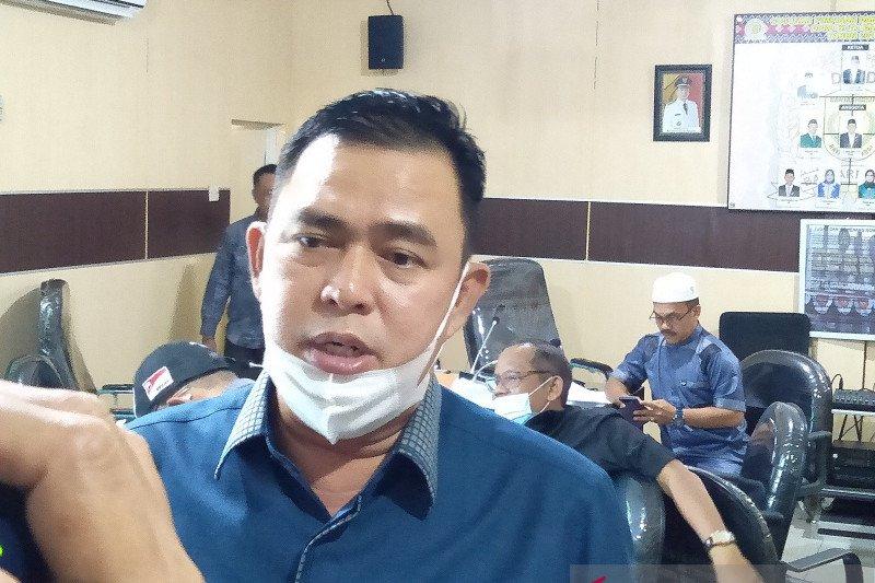 DPRD Banjarmasin sesalkan 90 persen anggaran kelola sungai dipotong
