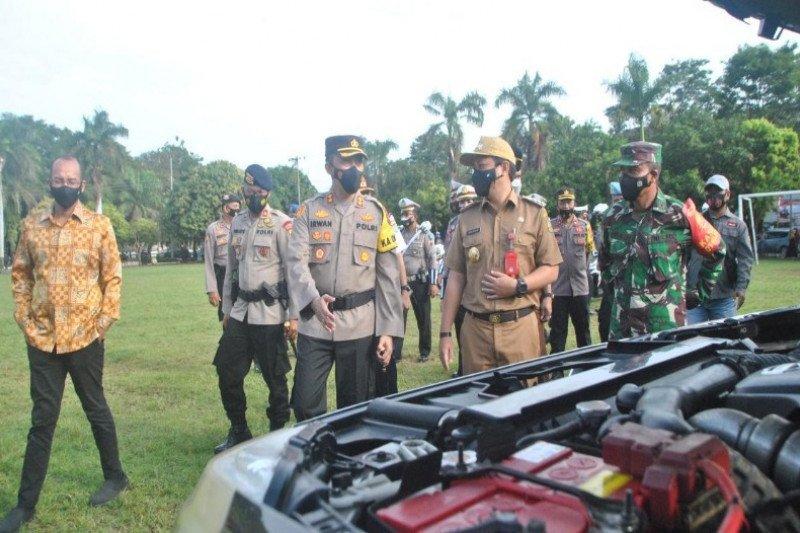 Pemkot Pekalongan minta warga patuhi larangan pulang kampung Lebaran
