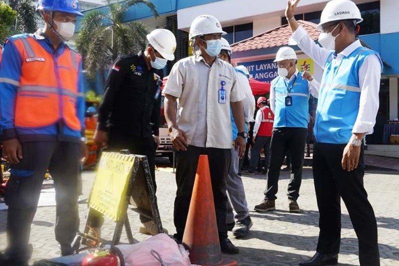 PLN NTB siagakan 935 personel amankan pasokan listrik selama Ramadhan