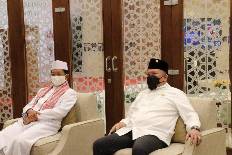 Ketua DPD apresiasi Istiqlal tiadakan buka-sahur bersama tekan corona