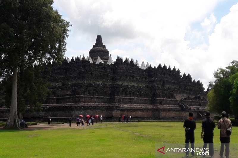 PT TWC hadirkan paket ngabuburit di Borobudur dan Prambanan