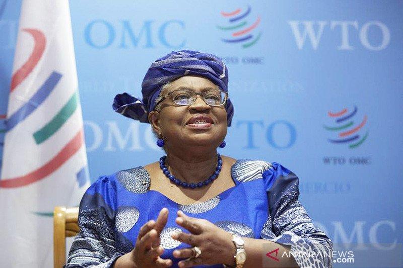 Kepala WTO cari solusi atasi ketidakadilan vaksin yang
