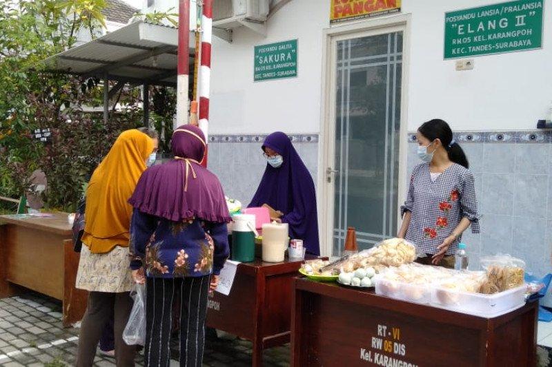 Pemkot Surabaya gelar operasi pasar Ramadhan di 31 kecamatan