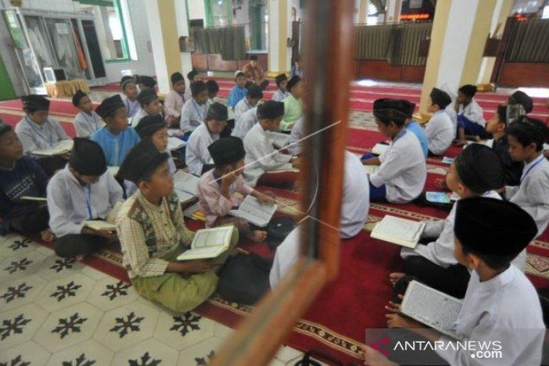 Padang gelar pesantren Ramadhan untuk pelajar