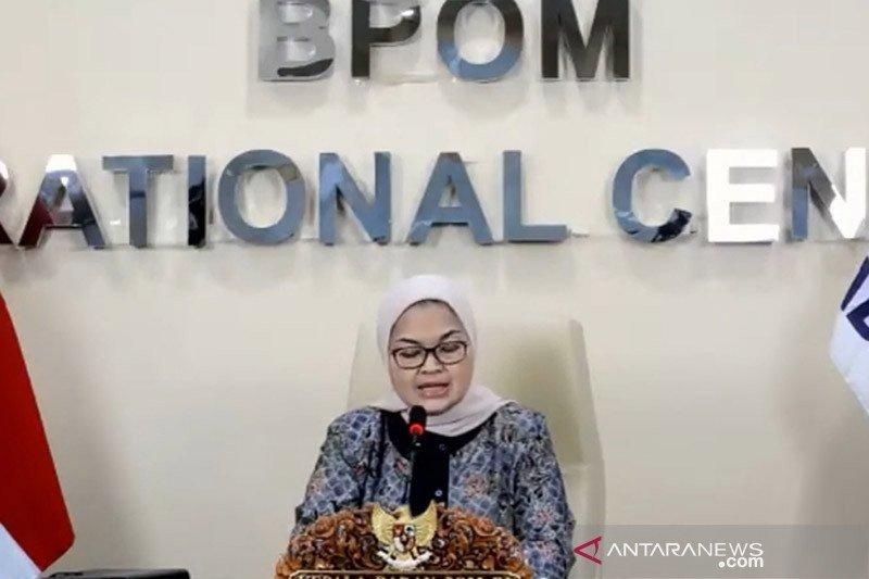 BPOM tidak pilih kasih terkait uji klinis vaksin Nusantara