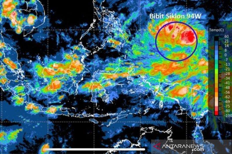Riau bersiap hadapi potensi siklon tropis