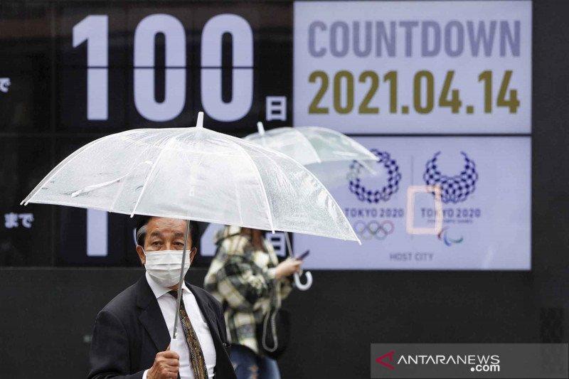 Korea Selatan mulai beri vaksin atlet jelang Olimpiade Tokyo