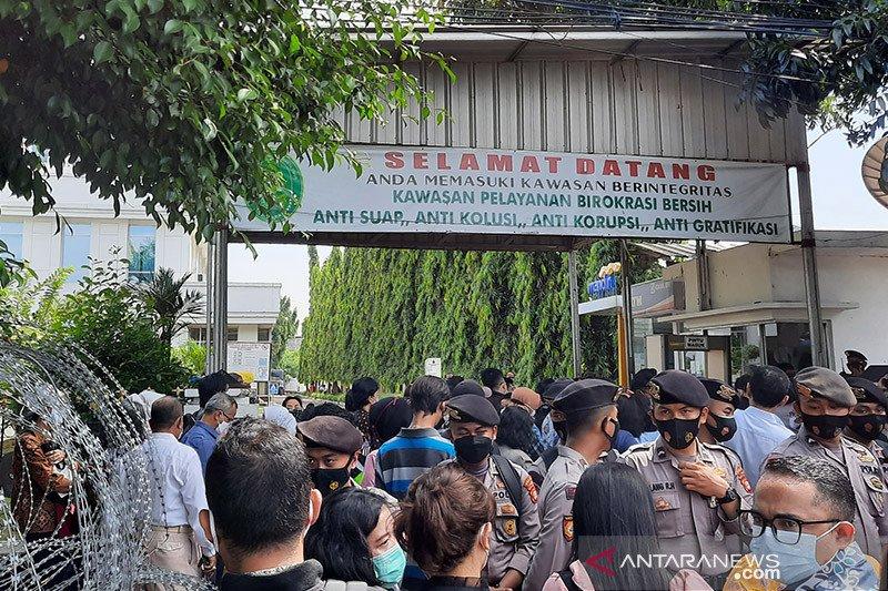 Wali Kota Bogor jadi saksi sidang Rizieq Shihab