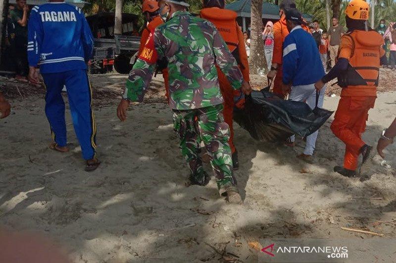 Nelayan hilang di Gorontalo Utara ditemukan meninggal