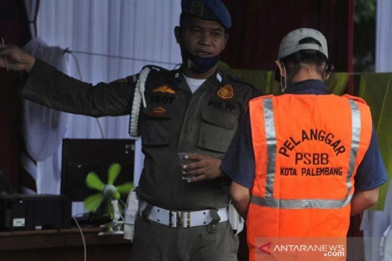 Palembang tegaskan perwali COVID-19 juga berlaku untuk PPKM mikro