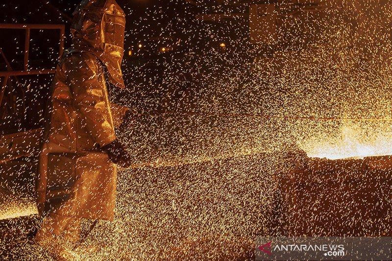 LSM Jatam sebut 105 fasilitas smelter berada di kawasan risiko bencana