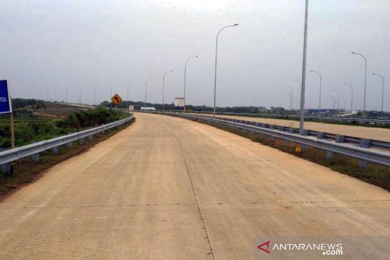 Tol Serang-Panimbang dan Tangerang-Merak bakal terintegrasi