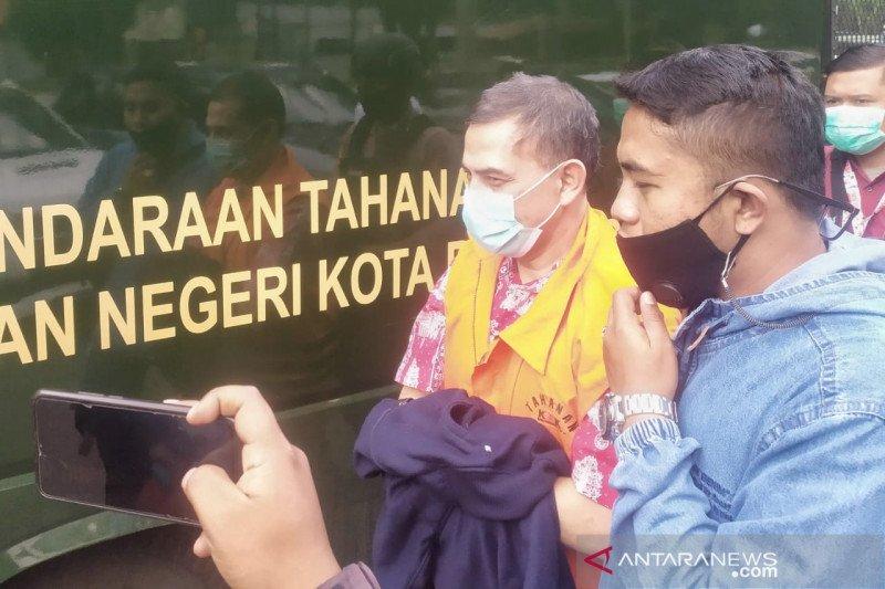 KPK sebut Wali Kota Cimahi minta jatah Rp3,2 miliar untuk perizinan RS