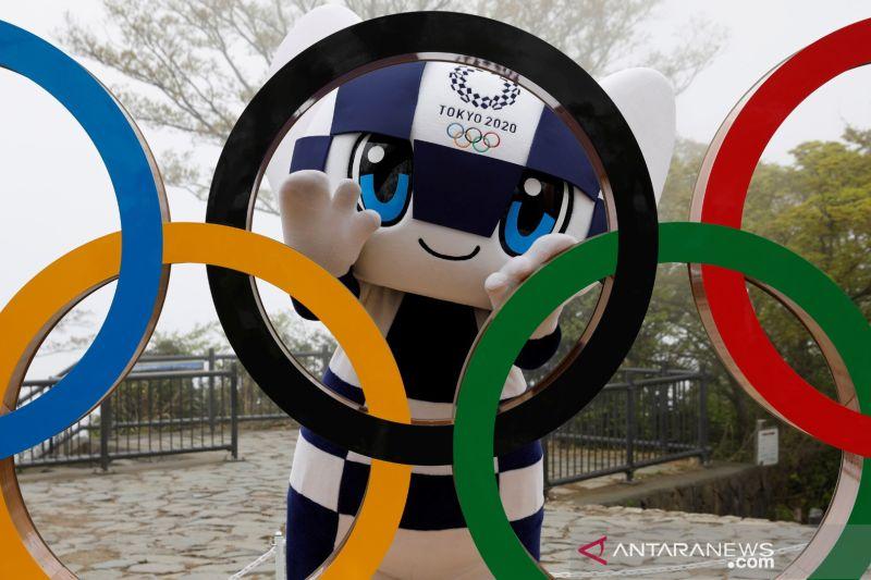 Panitia Olimpiade Tokyo akan bagikan kondom untuk dibawa pulang