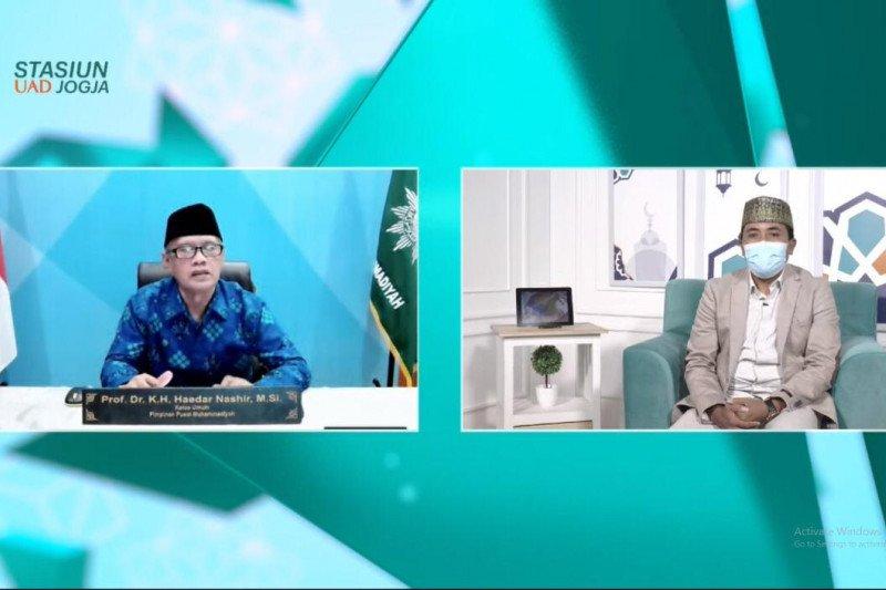 Muhammadiyah: Ramadhan momentum perkuat solidaritas bantu sesama