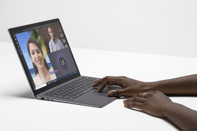 Microsoft umumkan Surface Laptop 4 dengan prosesor AMD dan Intel
