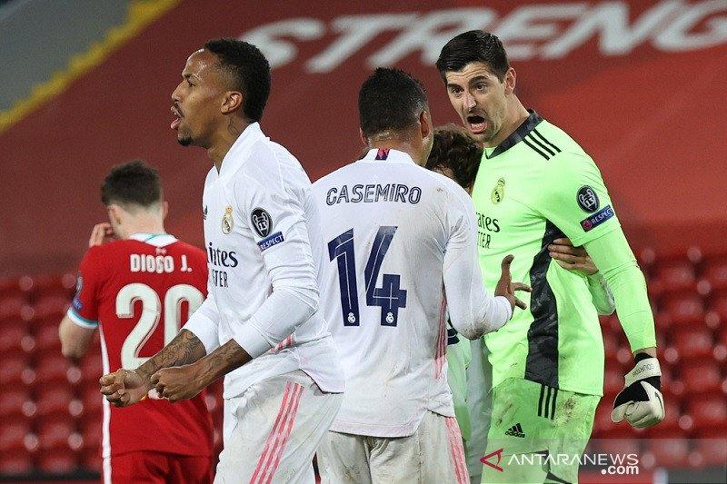 Eks bintang Madrid sebut Chelsea bakal ketar ketir hadapi Real