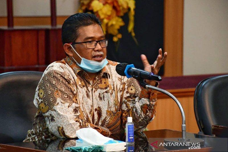 Bogor Timur dinilai paling siap secara administrasi jadi DOB
