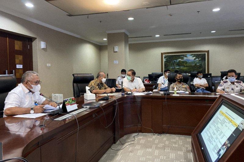 KSP: Dua Proyek Strategis Nasional di Sulsel perlu akselerasi