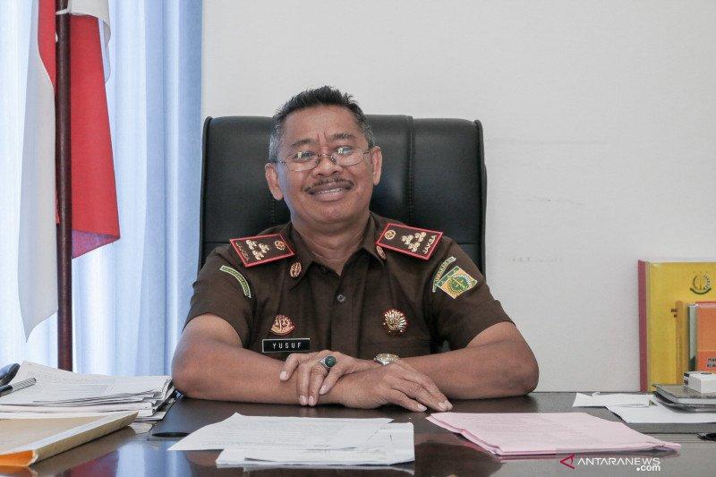 Kejari Mataram melacak harta tersangka korupsi panggung peresean