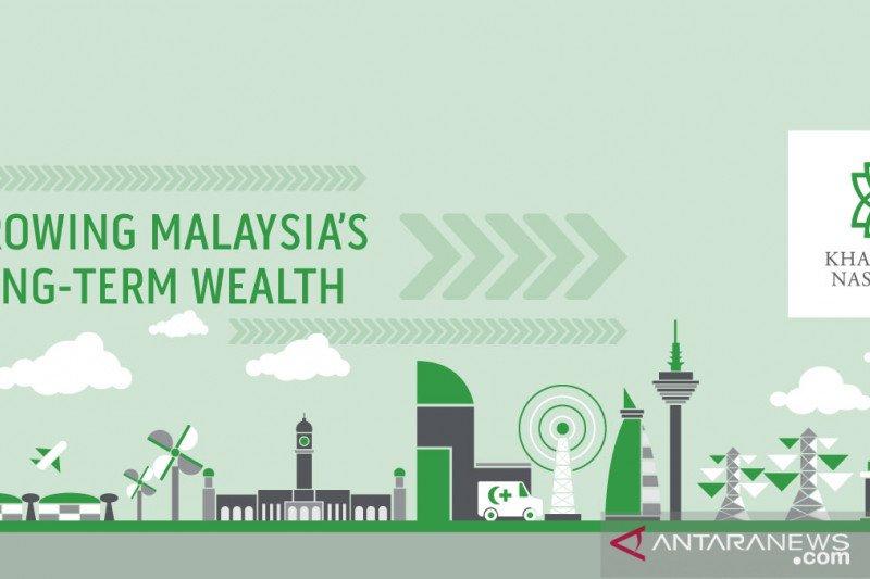 Khazanah raih Rp1,1 triliun dari penempatan saham Telekom Malaysia