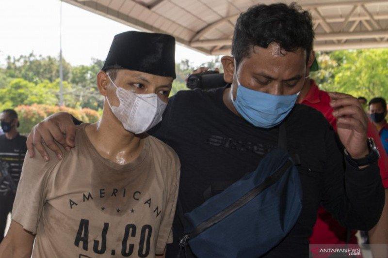 Mantan anggota DPRD Palembang dan empat bandar narkoba divonis mati