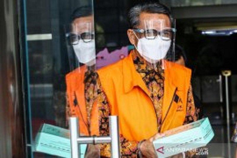 Pemberi suap Gubernur Sulsel nonaktif Nurdin Abdullah segera disidang