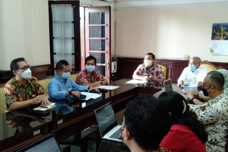 Bappenas berharap Kota Surabaya menjadi ikon reformasi birokrasi