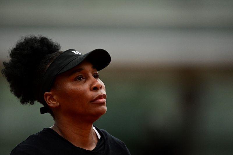 Venus dan Murray dapat wild card Wimbledon