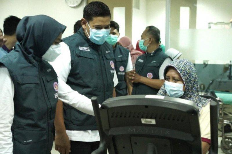 Pemkot Kediri tegaskan