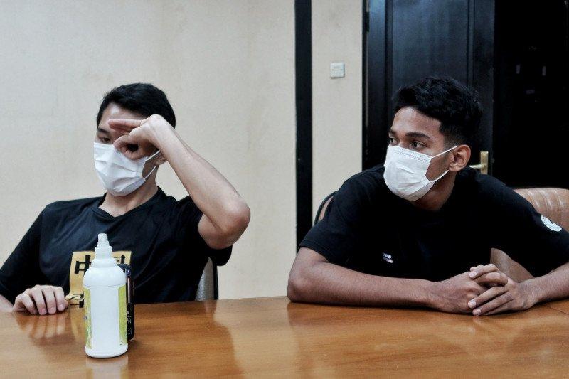 PBSI panggil tunggal putra Pelatnas Cipayung untuk konsultasi gizi