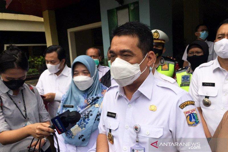 Riza: Revisi RPJMD DKI masih dalam proses persetujuan DPRD